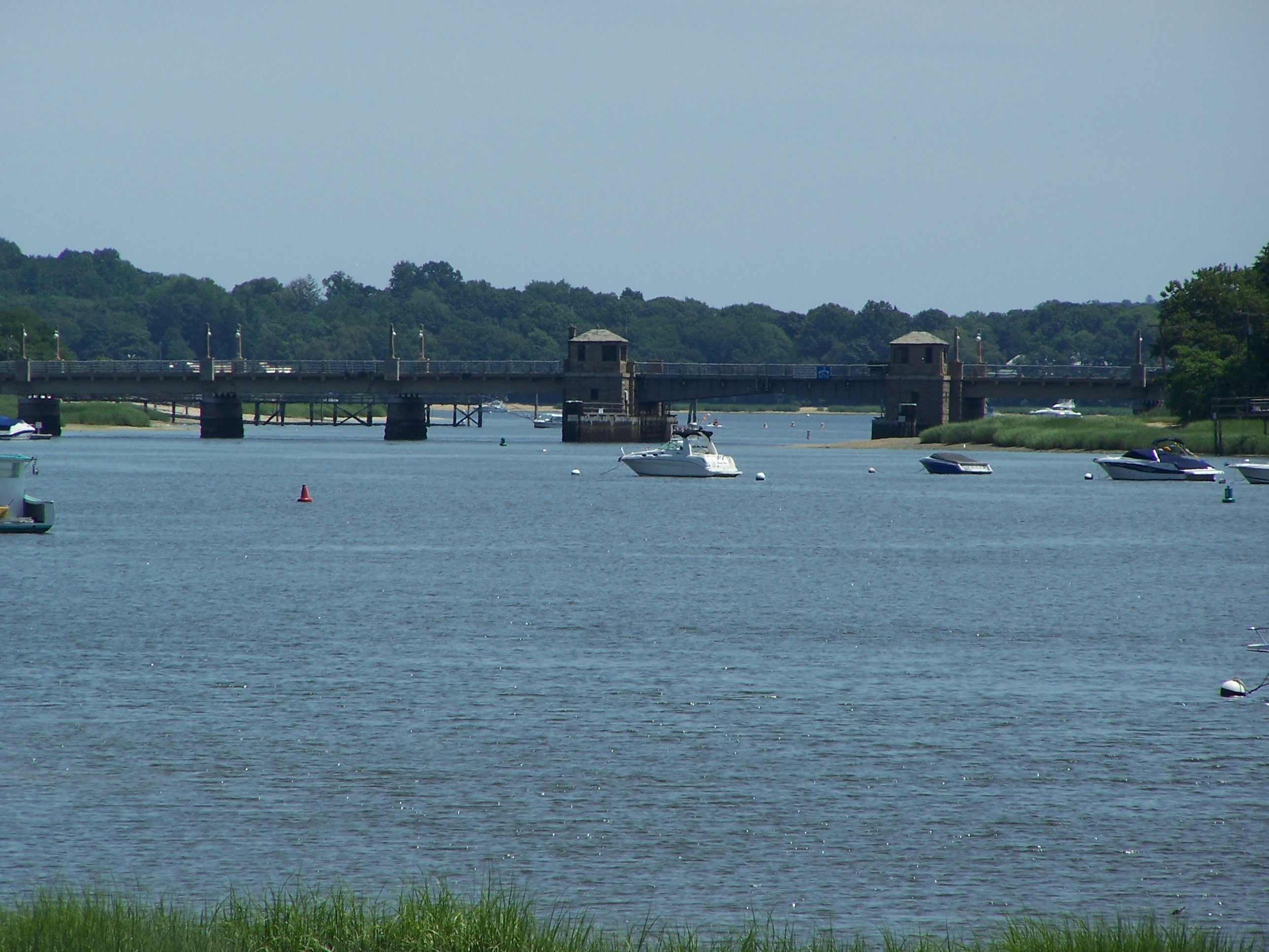 Bayville Bridge 1